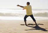 Tai Chi for Relaxation